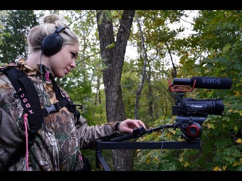 How To Film Your Own Deer Hunt (Part 1) | Cameras For Filming Deer Hunts