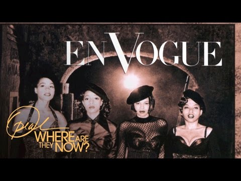 En Vogue on Parting Ways with 2 Original Members | Where Are They Now | Oprah Winfrey Network