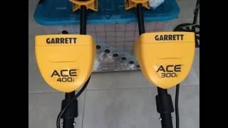ACE 300i contre ACE 400i : Tests de  puissance et réactivité