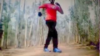 FLASH POINT DUBSTEP: DANCE