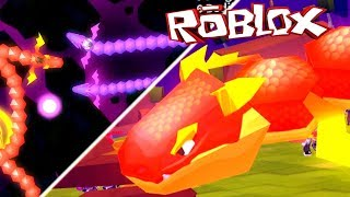 Slither.io with DRAGONS?! - ROBLOX Dragon Riders