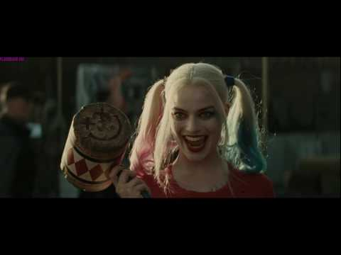 I'm Gonna Show You Crazy - Harley Quinn.