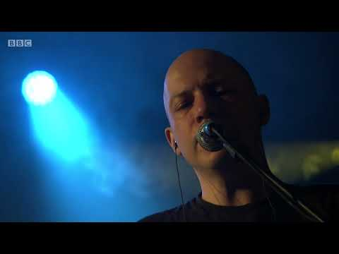 Mogwai - 3rd October 2017, BBC Radio 6 Music Live from Maida Vale