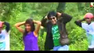 New Bengali song with real hero and new dance scene nice look  clip6