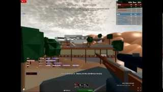 Roblox Sniping: Not the best trained 2