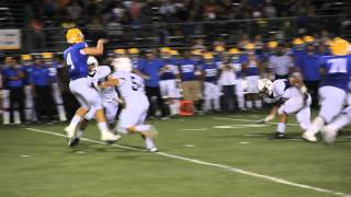 Prep Sports Night Live: St. Paul at La Mirada 8/24/12