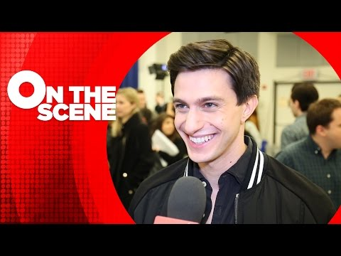 On the Scene: Meet the Stars of Broadway's SIGNIFICANT OTHER