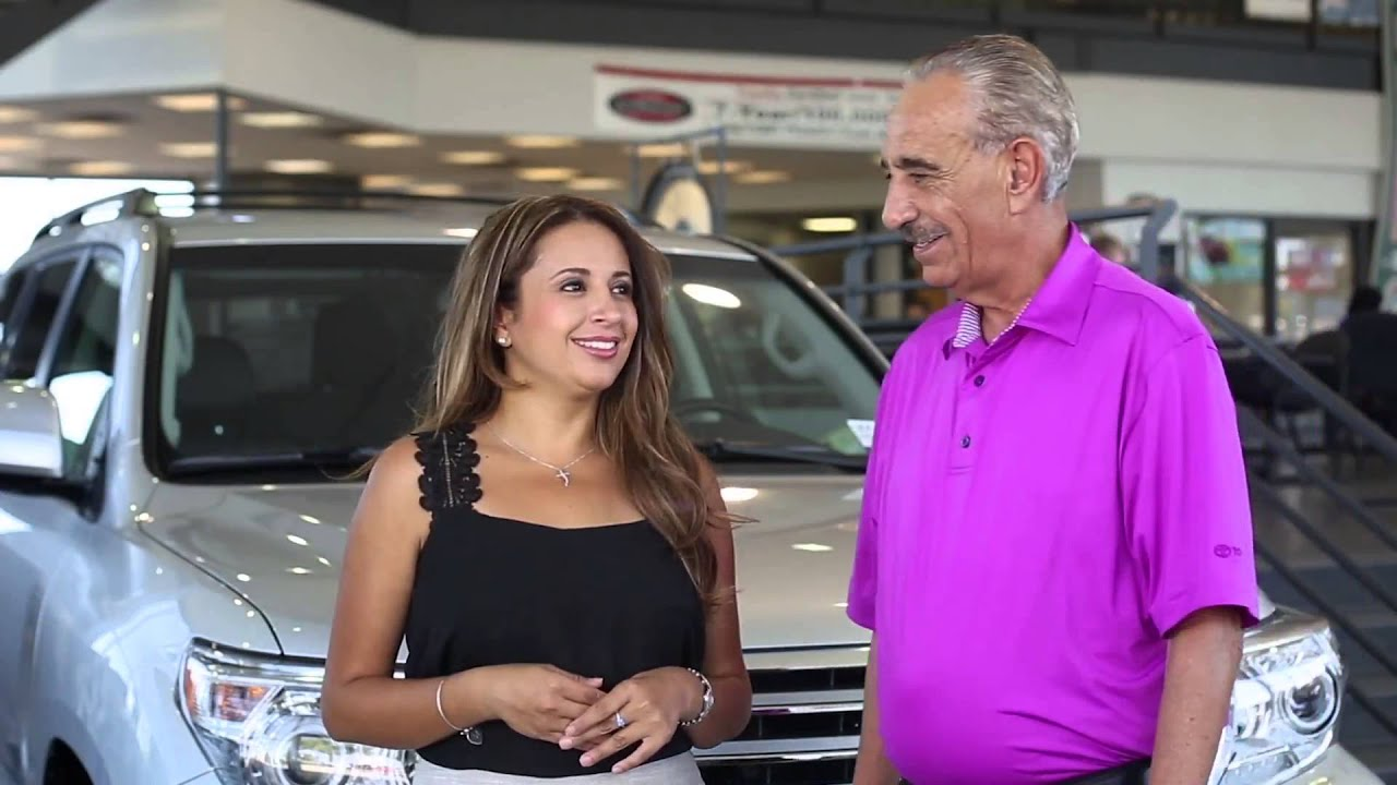 Toyota dealership larry h miller american toyota albuquerque youtube