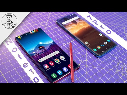OnePlus 7 Pro a Better Flagship than Galaxy Note 10