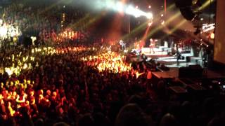 Die Toten Hosen 11.2012 ( O2 World ) Nr.3 - HD