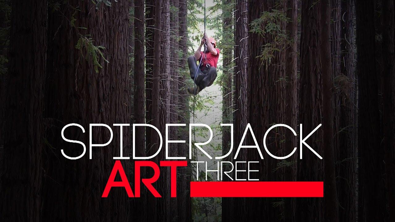SpiderJack 3