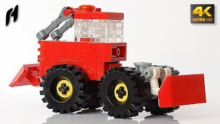 Articulated Forestry Wheeled Tractor LKT 81 -