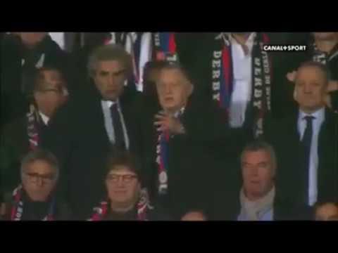 Football Ligue1: Polomat insulte Tolisso.