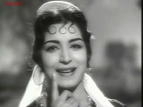 नूर महल - Noor Mahal - Chitra, Jagdeep,Tiwari, Lalita Desai - Romantic Movie - HD - B&W from YouTube · Duration:  1 hour 59 minutes 50 seconds
