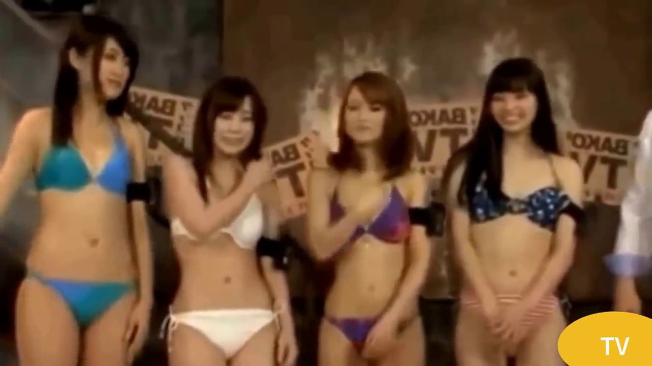 Japanese sex game show english-7356