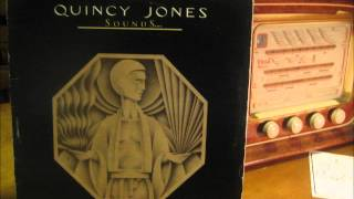 Quincy Jones - Superwoman (Where Were You When I Needed You)