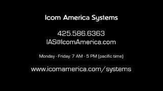 icom america systems