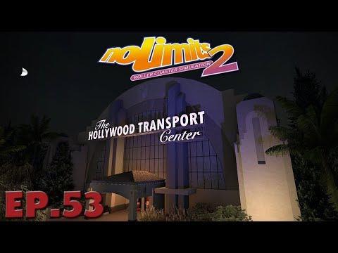 Nolimits 2 Episode 53 - The Twilight Zone Terror Tracks