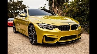 7 Daftar Lengkap Mobil BMW Harga Terbaru 2018
