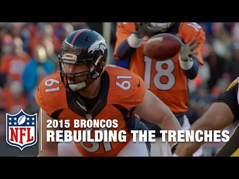 2015 Broncos: The Ragtag Group that Paved the Road to Super Bowl 50