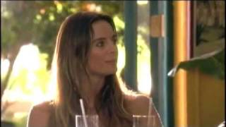 Burn Notice S04E13 Eyes Open Deleted Scenes