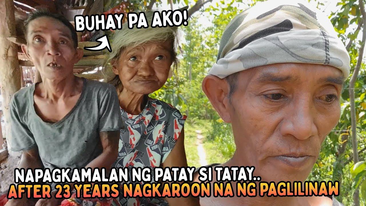 Napagkamalang Patay Na | After 23 Years Lang Nalaman