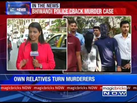 Manoj Mhatre murder case: Bhiwandi police arrests 2 accused - The News