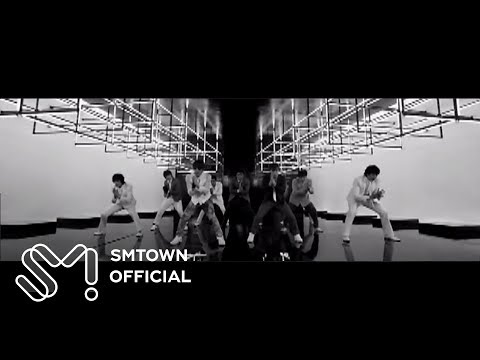 SUPER JUNIOR 슈퍼주니어 '쏘리 쏘리 (SORRY, SORRY)' MV Dance Ver.
