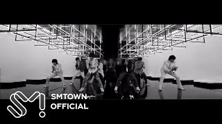 Gambar cover SUPER JUNIOR 슈퍼주니어 '쏘리 쏘리 (SORRY, SORRY)' MV Dance Ver.