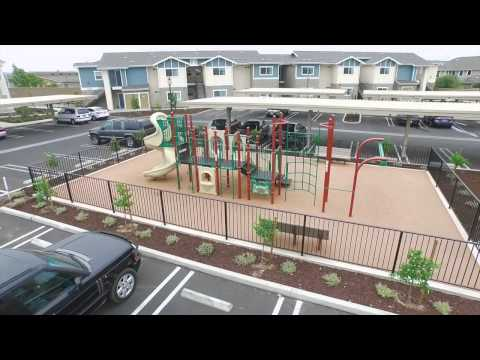 Siena Apartments Santa Maria California Property Tour - The Towbes Group