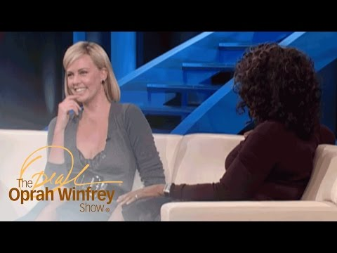 "Charlize Theron: ""I Don't Like Drama"" 