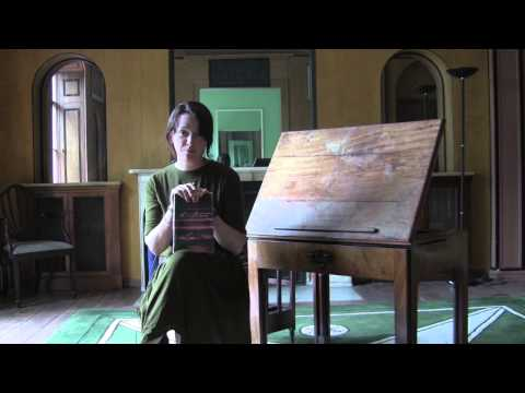 Jo Baker introduces her new book, Longbourn (short version)