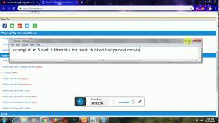 How to download movies in pc