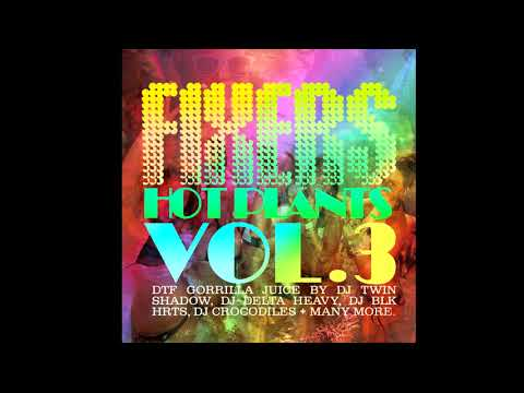Fixers - Iron Deer Dream (Chad Valley Remix) [HQ + Download]