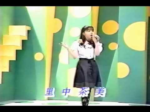 里中茶美「オリバー」#01