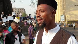 National Waqar-e-amal held in Sierra Leone