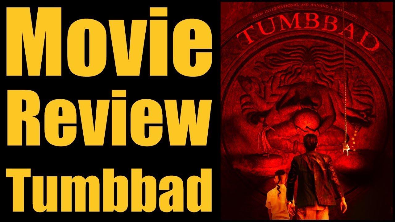 Film Review Tumbbad | Sohum Shah | Md.Samad | Rahi Anil Barve | Anand.L.Rai | The Lallantop