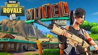 NEW FORTNITE MAP UPDATE OUT NOW - Top Fortnite Player (Fortnite Battle Royale)