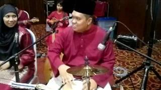 Lagu Pantun Budi Bersama Kumpulan Ghazal Dari Muzium PDRM - Jelani ugoh