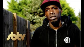 Villain   From A Place (Prod. By Maniac) [Music Video]: #SBTV10