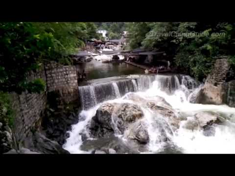 Gaoguan Waterfall