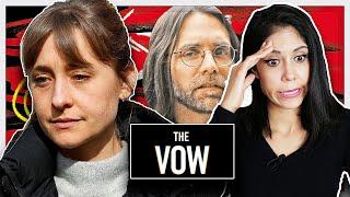 THE VOW: La serie sobre la secta NXIVM que debes ver.