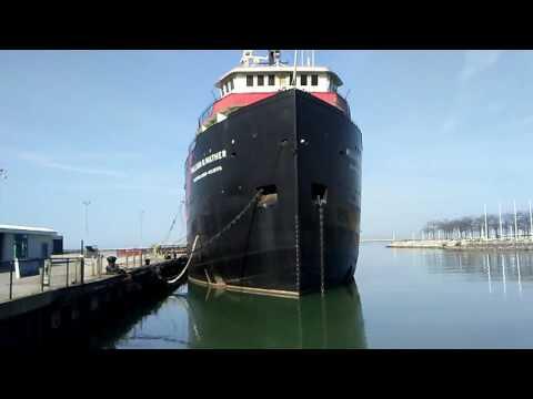 Mather Ship Museum