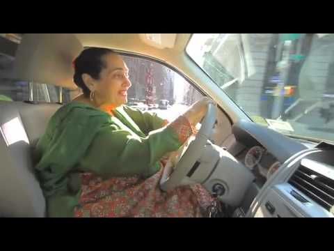 New York's Yellow Taxi: A ride of different cultures - BBC NEWS