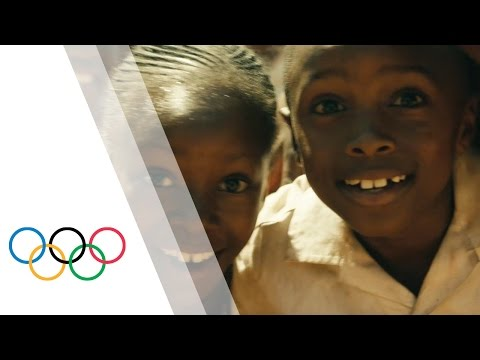 Together | Official Olympic Campaign | Rio 2016 Olympic Games