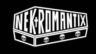 Watch Nekromantix Light My Fire video
