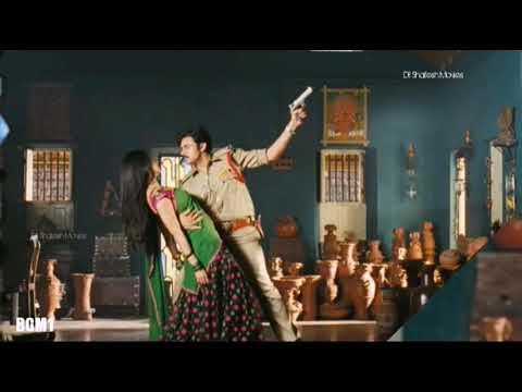 Policewala Gunda(Gabbar Singh) Movie Back to Back// South Dhamaka
