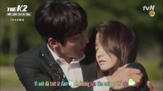 [FMV] [Kara] Như phút ban đầu - Yoona x Ji Chang Wook (The K2 - Jeha x Anna) MP3