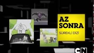 Cartoon Network Indien   Konstanten Arrays   Bald   2011-2015