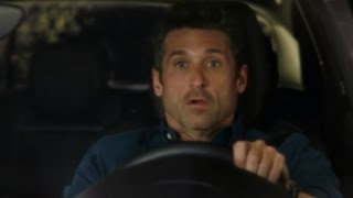 Derek's Massive Car Crash on 'Grey's Anatomy' Will Give You Chills!
